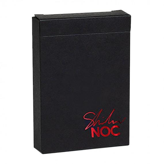 close NOC Shin Lim - Limited Edition