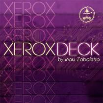 XEROXDECK