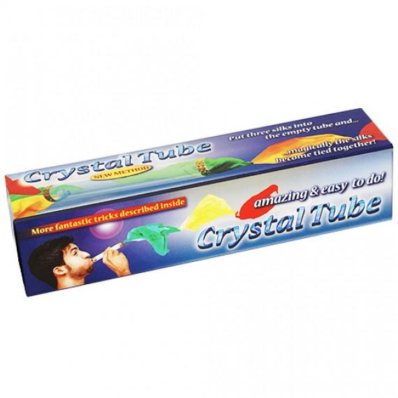 Crystal Tube - Mini