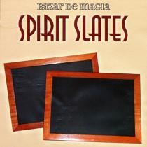 Lavagne spiritiche, Spirit Slates Magnetic (Invisible Magnet) by Bazar de Magia