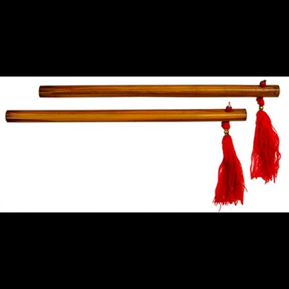 bacchette cinesi Chinese Sticks (Finished wood) by Premium Magic
