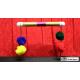 Super Pom Pom Stick (Glitter) by Mr. Magic