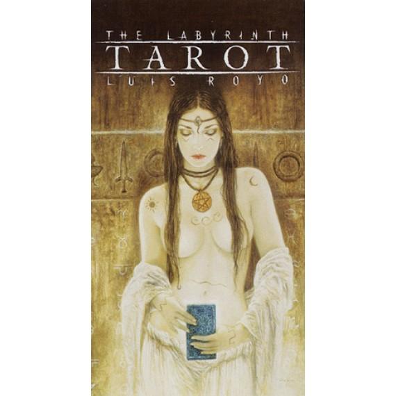 TAROCCHI THE LABYRINT