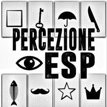 PERCEZIONE ESP (SET DI CARTE + VIDEO). Matteo Filippini