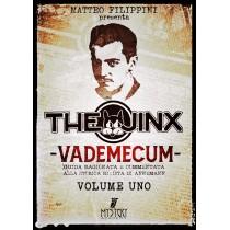 THE JINX VADEMECUM - Annemann - tradotto e a cura di Matteo Filippini