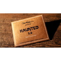 Paul Harris Presents Haunted 2.0 (Gimmick and Online Instructions) by Mark Traversoni and Peter Eggink