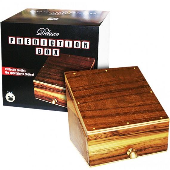 Prediction Box by Maurizio Visconti