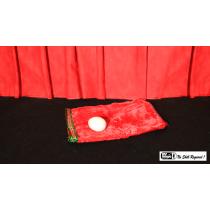 sacchetto dell'uovo con la zip