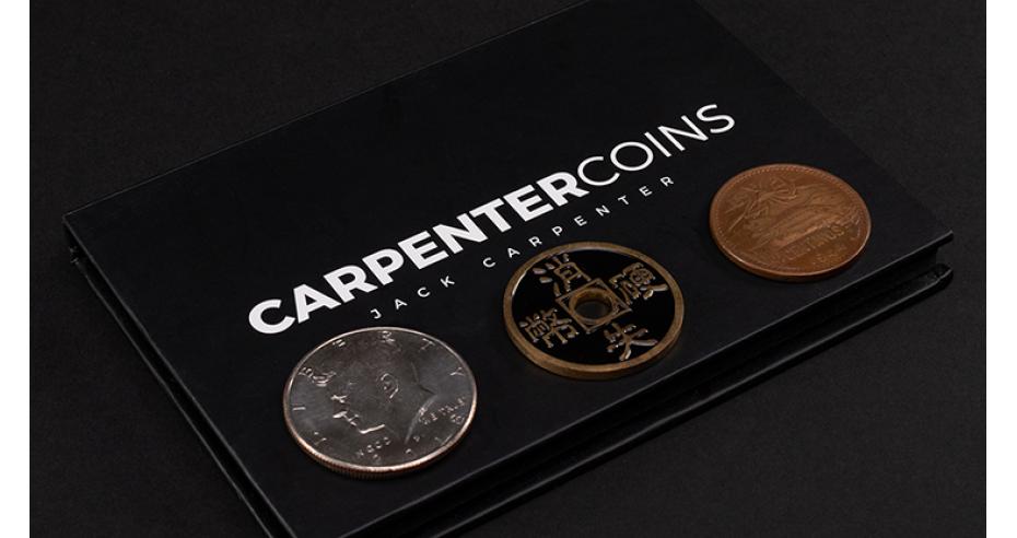 carpenter coin
