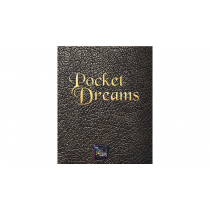 Pocket Dreams (Gimmicks and Online Instructions) by Mago Larry ( agenda )
