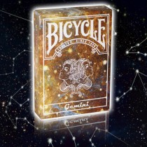 Bicycle Constellation Series - Gemelli
