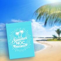 NOC Limited Edition Summer - Blue