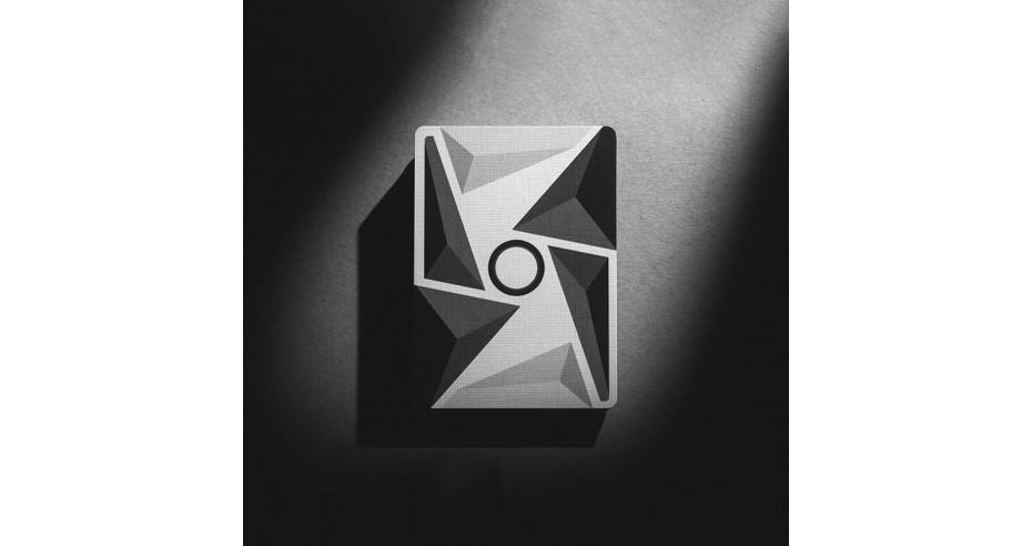 VIRTUOSO P1 PLAYING CARDS