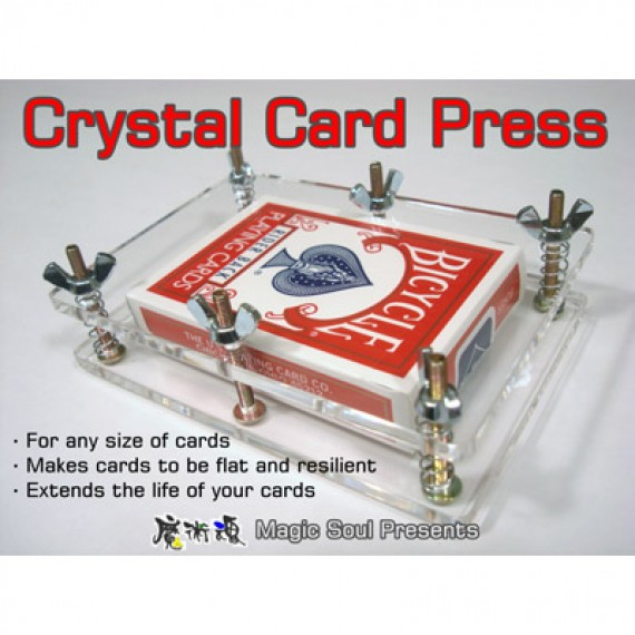 pressa per carte