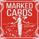 BICYCLE MARKED DECK - DORSO ROSSO
