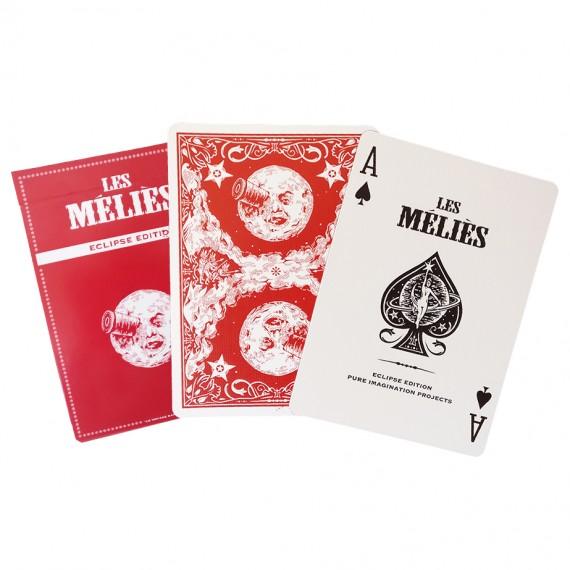 Les Melies - Eclipse Edition