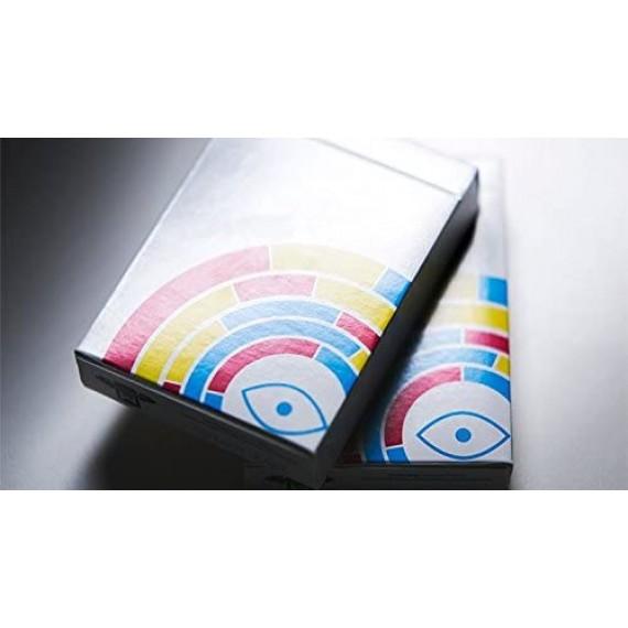 Carte Wonder Playing Cards by David Koehler Printed at US Playing Cards