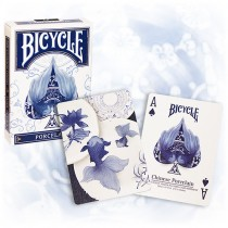 Bicyle Porcelain