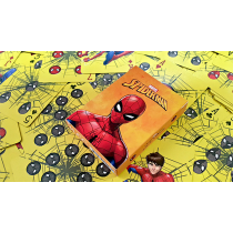 Spider Man V3 Deck by JL Magic, mazzo di carte