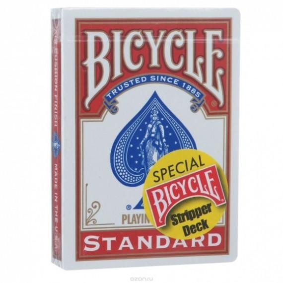Mazzo Bicycle formato poker - Conico
