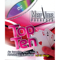 Top Ten by Merlins