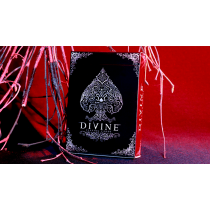 Divine Playing Cards by The United States Playing Card Company