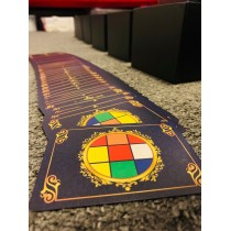 GREENSEER (cubo carte e gimmick)