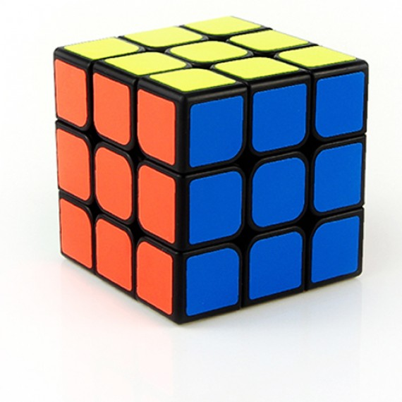 MF3 - 3 Layers Cube