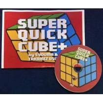 Super Quick Cube (Syouma & Takamiz Usui)