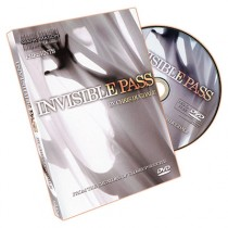 The Invisible Pass by Chris Dugdale JB Magic
