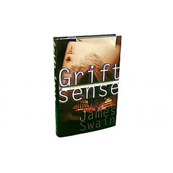Grift Sense book Jim Swain