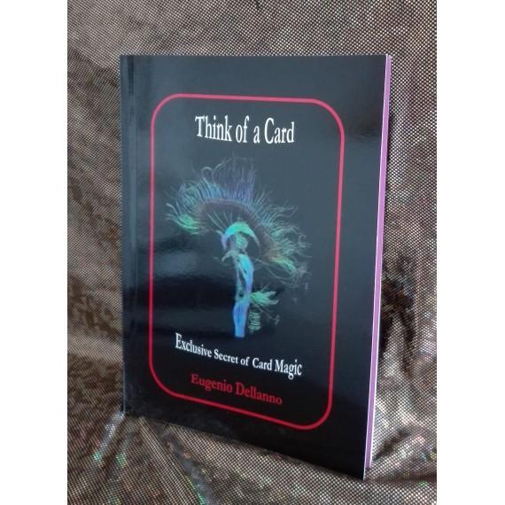 """Think of a card"" Eugenio Dellanno"