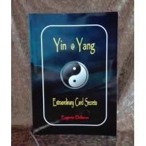 """""""Yin @ Yang""""  Eugenio Dellanno"""