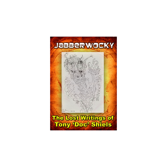 Jabberwocky by Tony Shiels
