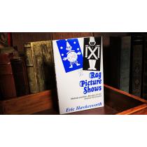 Morrittissimo, libro di Americo Rocchi libro di magia con monete