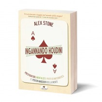 Alex Stone - Ingannando Houdini