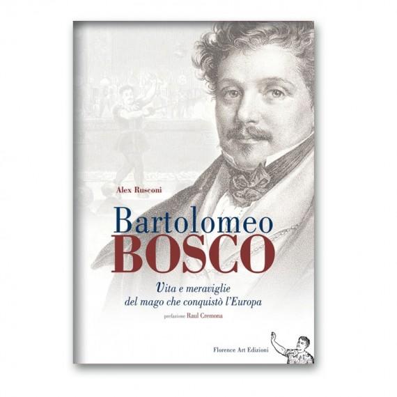 Alex Rusconi - Bartolomeo Bosco