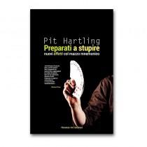 Pit Hartling - Preparati a stupire - Nuovi effetti col mazzo mnemonico