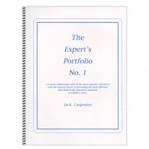 Expert's Portfolio by Jack Carpenter