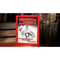 Profit at the Party (Limited/Out of Print) by David Hallett