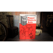 Puppet Shows to Make (Limited/Out of Print) by Eric Hawkesworth