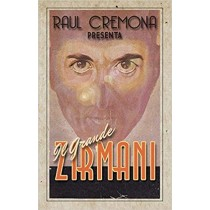 Il grande Zirmani Raul Cremona