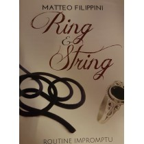 RING & STRING DI MATTEO FILIPPINI