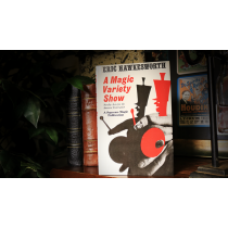 A Magic Variety Show (Limited/Out of Print) by Eric Hawkesworth