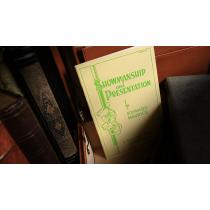 Showmanship and Presentation by Edward Maurice