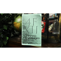 4FXII Lecture (Italian) by DARYL