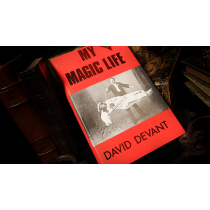 My Magic Life (Limited/Out of Print) by David Devant