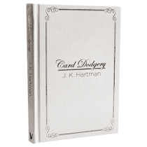 Hartman Card Dodgery by Vanishing Inc
