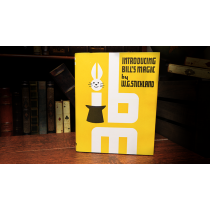 Introducing Bill's Magic (Limited/Out of Print) by William G. Stickland