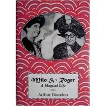 Milo and Roger Book by Arthur Brandon